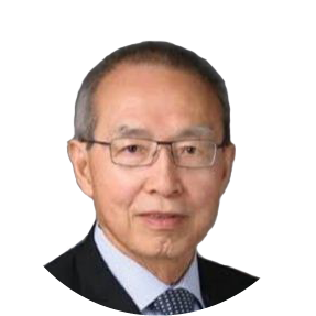 Dr Alfred W.K. Yung